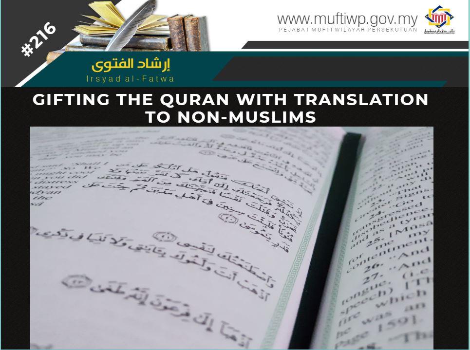 Pejabat Mufti Wilayah Persekutuan - IRSYAD AL-FATWA SERIES 216