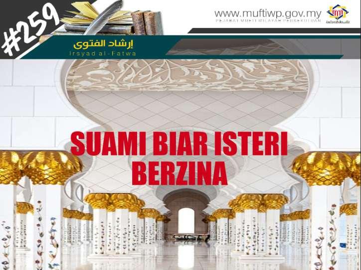 Pejabat Mufti Wilayah Persekutuan - IRSYAD AL-FATWA #259