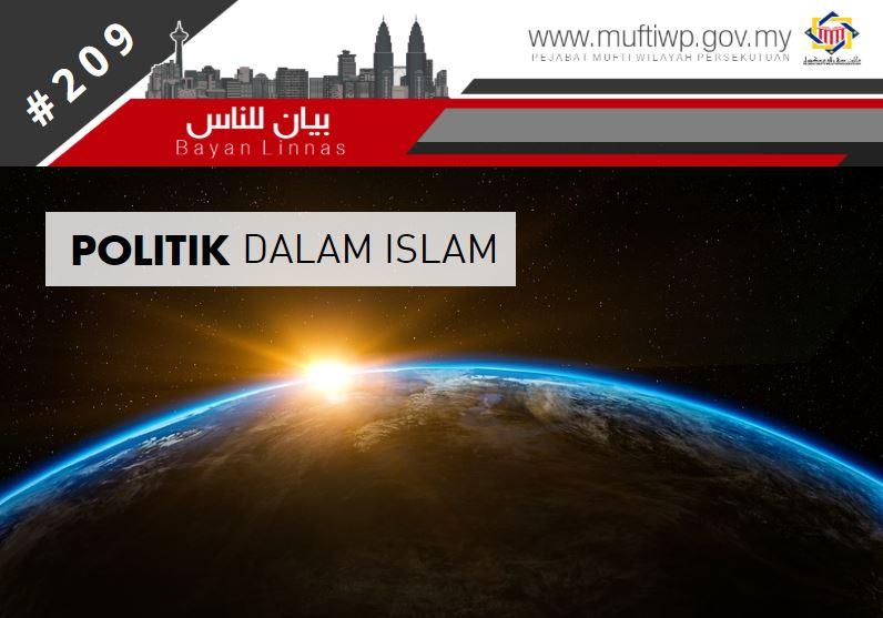 Politik dlm islam.JPG