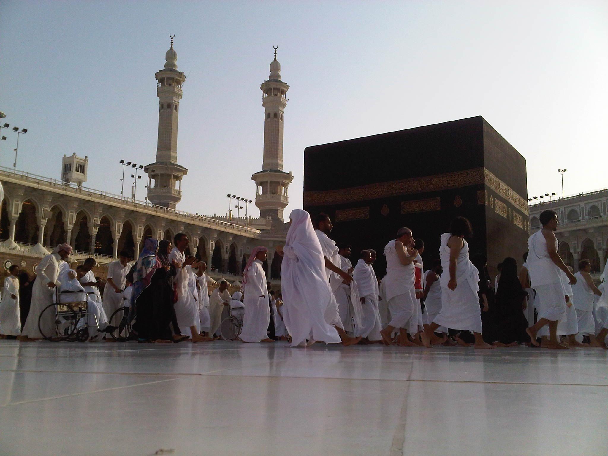 80+ Gambar Air Zamzam Di Mekah HD